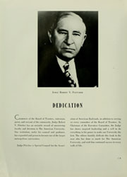 Page 8, 1950 Edition, American University - Talon Yearbook / Aucola Yearbook (Washington, DC) online yearbook collection