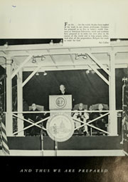 Page 15, 1957 Edition, American University - Talon Yearbook / Aucola Yearbook (Washington, DC) online yearbook collection