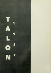 Page 5, 1957 Edition, American University - Talon Yearbook / Aucola Yearbook (Washington, DC) online yearbook collection