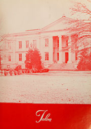 Page 7, 1958 Edition, American University - Talon / Aucola Yearbook (Washington, DC) online yearbook collection