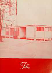 Page 9, 1958 Edition, American University - Talon / Aucola Yearbook (Washington, DC) online yearbook collection