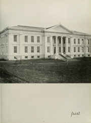 Page 7, 1959 Edition, American University - Talon / Aucola Yearbook (Washington, DC) online yearbook collection