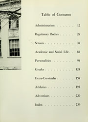 Page 15, 1963 Edition, American University - Talon Yearbook / Aucola Yearbook (Washington, DC) online yearbook collection
