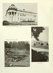 Page 10, 1965 Edition, American University - Talon Yearbook / Aucola Yearbook (Washington, DC) online yearbook collection