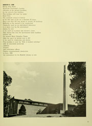 Page 17, 1965 Edition, American University - Talon Yearbook / Aucola Yearbook (Washington, DC) online yearbook collection