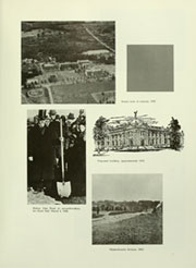 Page 7, 1965 Edition, American University - Talon Yearbook / Aucola Yearbook (Washington, DC) online yearbook collection