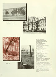 Page 8, 1965 Edition, American University - Talon Yearbook / Aucola Yearbook (Washington, DC) online yearbook collection