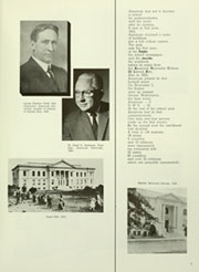 Page 9, 1965 Edition, American University - Talon Yearbook / Aucola Yearbook (Washington, DC) online yearbook collection