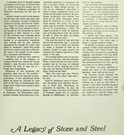 Page 11, 1968 Edition, American University - Talon Yearbook / Aucola Yearbook (Washington, DC) online yearbook collection