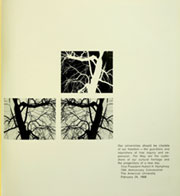 Page 5, 1968 Edition, American University - Talon Yearbook / Aucola Yearbook (Washington, DC) online yearbook collection