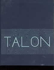 Page 1, 1969 Edition, American University - Talon Yearbook / Aucola Yearbook (Washington, DC) online yearbook collection