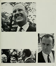 Page 15, 1969 Edition, American University - Talon Yearbook / Aucola Yearbook (Washington, DC) online yearbook collection