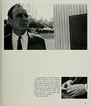 Page 17, 1969 Edition, American University - Talon Yearbook / Aucola Yearbook (Washington, DC) online yearbook collection