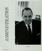 Page 18, 1969 Edition, American University - Talon Yearbook / Aucola Yearbook (Washington, DC) online yearbook collection