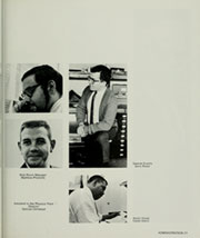 Page 25, 1969 Edition, American University - Talon Yearbook / Aucola Yearbook (Washington, DC) online yearbook collection