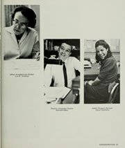Page 29, 1969 Edition, American University - Talon Yearbook / Aucola Yearbook (Washington, DC) online yearbook collection