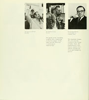 Page 10, 1973 Edition, American University - Talon Yearbook / Aucola Yearbook (Washington, DC) online yearbook collection