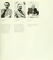 Page 11, 1973 Edition, American University - Talon Yearbook / Aucola Yearbook (Washington, DC) online yearbook collection