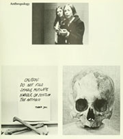Page 13, 1973 Edition, American University - Talon Yearbook / Aucola Yearbook (Washington, DC) online yearbook collection