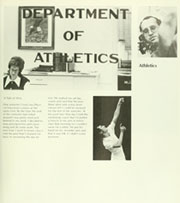 Page 15, 1973 Edition, American University - Talon Yearbook / Aucola Yearbook (Washington, DC) online yearbook collection