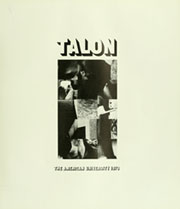Page 5, 1973 Edition, American University - Talon Yearbook / Aucola Yearbook (Washington, DC) online yearbook collection