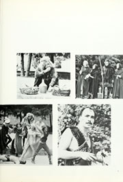 Page 11, 1974 Edition, American University - Talon Yearbook / Aucola Yearbook (Washington, DC) online yearbook collection