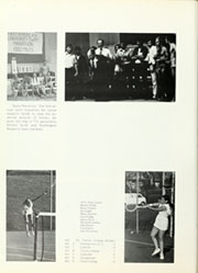 Page 16, 1974 Edition, American University - Talon Yearbook / Aucola Yearbook (Washington, DC) online yearbook collection