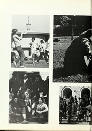 Page 8, 1974 Edition, American University - Talon Yearbook / Aucola Yearbook (Washington, DC) online yearbook collection