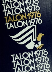 American University - Talon / Aucola Yearbook (Washington, DC) online yearbook collection, 1976 Edition, Page 1