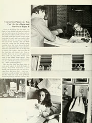 Page 10, 1979 Edition, American University - Talon Yearbook / Aucola Yearbook (Washington, DC) online yearbook collection