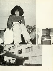 Page 11, 1979 Edition, American University - Talon Yearbook / Aucola Yearbook (Washington, DC) online yearbook collection