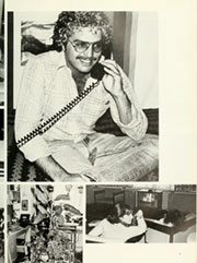 Page 13, 1979 Edition, American University - Talon Yearbook / Aucola Yearbook (Washington, DC) online yearbook collection