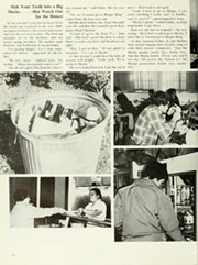 Page 16, 1979 Edition, American University - Talon Yearbook / Aucola Yearbook (Washington, DC) online yearbook collection