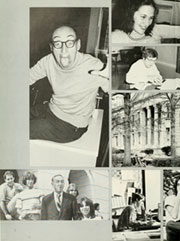 Page 6, 1979 Edition, American University - Talon Yearbook / Aucola Yearbook (Washington, DC) online yearbook collection