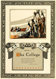 Page 15, 1923 Edition, Elon University - Phi Psi Cli Yearbook (Elon, NC) online yearbook collection