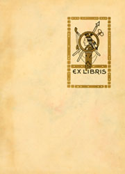 Page 3, 1923 Edition, Elon University - Phi Psi Cli Yearbook (Elon, NC) online yearbook collection