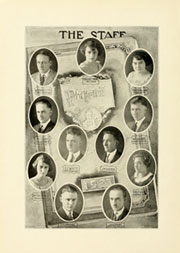 Page 8, 1923 Edition, Elon University - Phi Psi Cli Yearbook (Elon, NC) online yearbook collection
