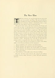 Page 12, 1924 Edition, Elon University - Phi Psi Cli Yearbook (Elon, NC) online yearbook collection