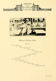Page 100, 1925 Edition, Elon University - Phi Psi Cli Yearbook (Elon, NC) online yearbook collection