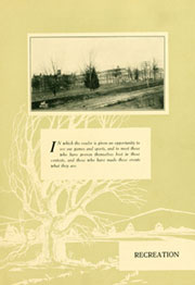 Page 103, 1925 Edition, Elon University - Phi Psi Cli Yearbook (Elon, NC) online yearbook collection