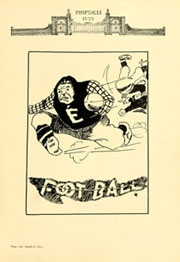 Page 107, 1925 Edition, Elon University - Phi Psi Cli Yearbook (Elon, NC) online yearbook collection