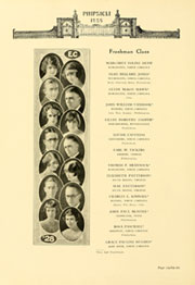 Page 90, 1925 Edition, Elon University - Phi Psi Cli Yearbook (Elon, NC) online yearbook collection