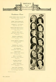 Page 93, 1925 Edition, Elon University - Phi Psi Cli Yearbook (Elon, NC) online yearbook collection