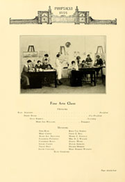 Page 98, 1925 Edition, Elon University - Phi Psi Cli Yearbook (Elon, NC) online yearbook collection