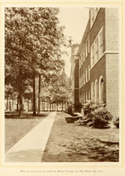 Page 16, 1929 Edition, Elon University - Phi Psi Cli Yearbook (Elon, NC) online yearbook collection