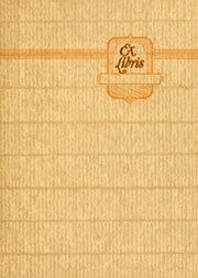 Page 3, 1929 Edition, Elon University - Phi Psi Cli Yearbook (Elon, NC) online yearbook collection