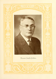 Page 9, 1929 Edition, Elon University - Phi Psi Cli Yearbook (Elon, NC) online yearbook collection