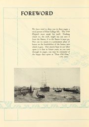 Page 10, 1930 Edition, Elon University - Phi Psi Cli Yearbook (Elon, NC) online yearbook collection