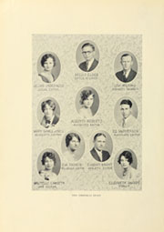 Page 12, 1930 Edition, Elon University - Phi Psi Cli Yearbook (Elon, NC) online yearbook collection