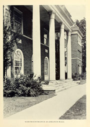 Page 15, 1930 Edition, Elon University - Phi Psi Cli Yearbook (Elon, NC) online yearbook collection